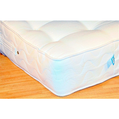 Balmoral 4ft 6 Double Mattress Home Furniture